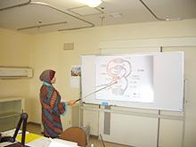 外国人看護師、医療従事者の日本語研修