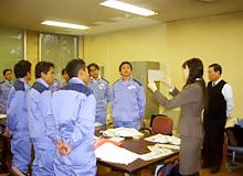 看護師・医療従事者の日本語研修
